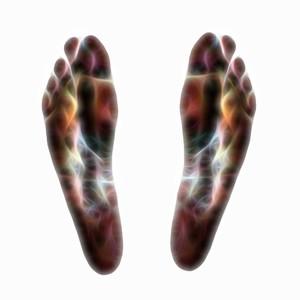 fractal-feet emandar