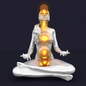 Chakra Meditation emandar